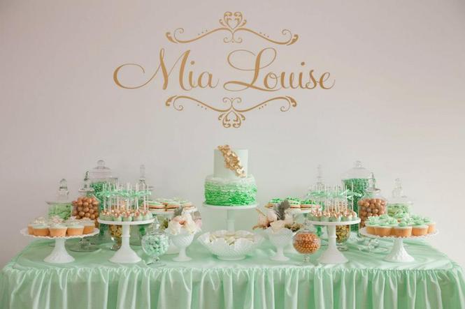 Candy-bar на свадьбе - Wedding Dream